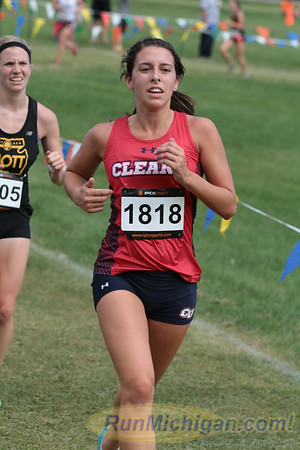 Featured - 2014 O.U. Golden Grizzly Open College Invite