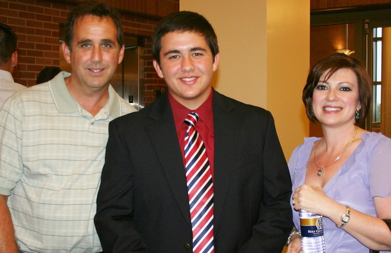 National Honor Society 2011 123.JPG