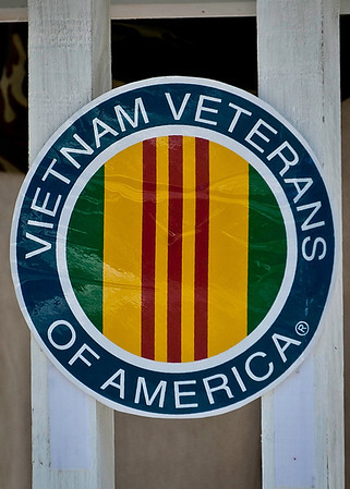 Vietnam Memorial Service - May 26, 2013