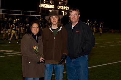 11-06 Senior Night