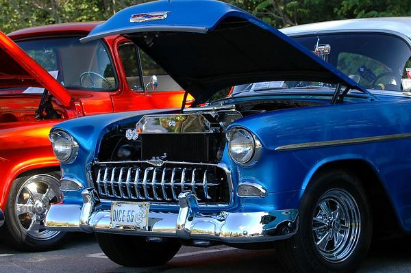 2007 10 Paramus auto show