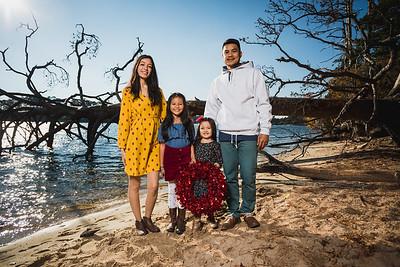 """Ryan, Amanda, Jasmine and Ezra""""s Photoshoot 2017"""