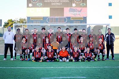 LHHS Soccer 2014