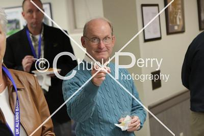 Harry Clarke: Honored-Conducting 2011