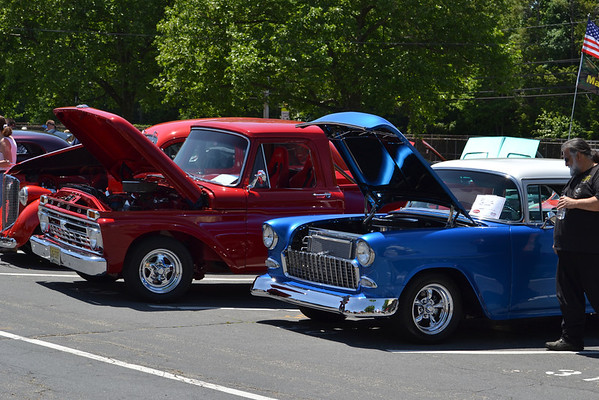 4th Annual PBA Local 233-350-399 Car, Truck and Motorcycle Show