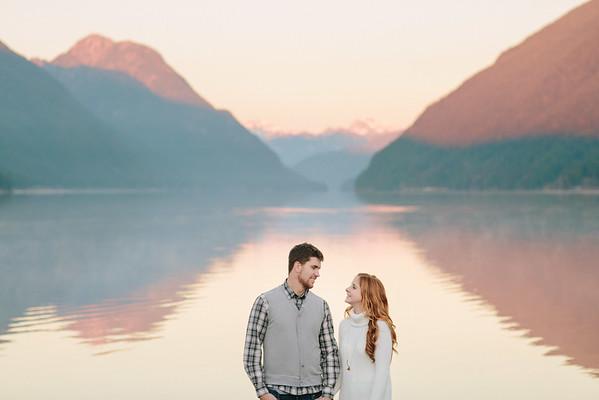 Ben & Kate | Engagement