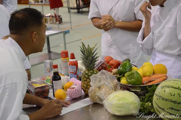 2013 Cook-Off Navy