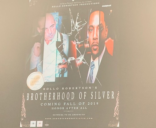 Brother Hood of Silver