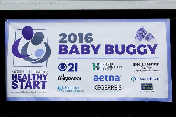 Baby  Buggy 2016
