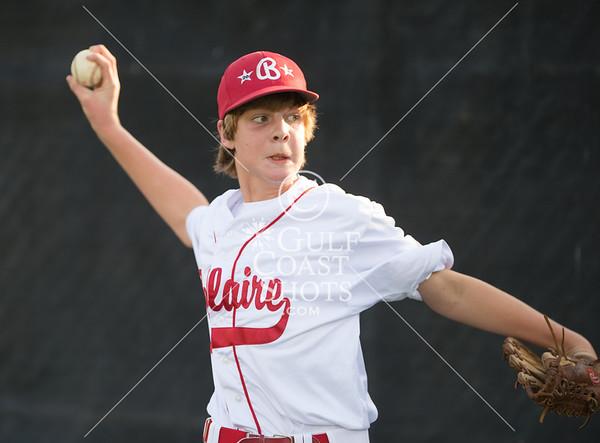 2013-07-06 Baseball 12yo LL Bellaire v Post Oak