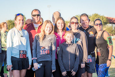2017 Strut Your Stuffing 5K