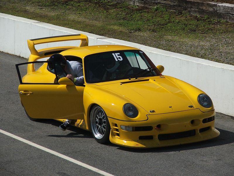 RUF Porsche