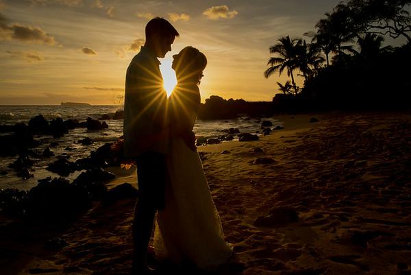 Congratulations Kristy & Peter!