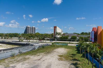 Island Gardens Project -BH3