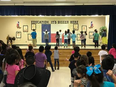 Texas Public School Week 2017