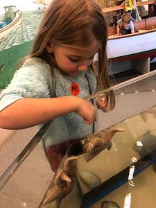 2018 Lexi /Gam Calvert Marine Museum (Mar 2018)