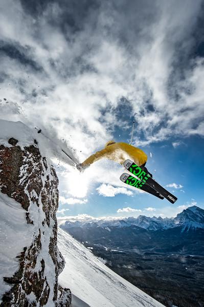 SBC Skier Magazine