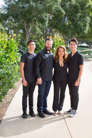 Schlingman Family