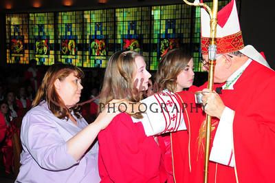 St. Joseph's PM Confirmation