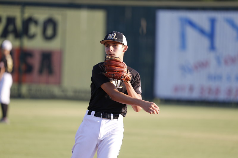 Futures Series event in Euless, TX on July 27, 2019. Photo by Ray Carlin