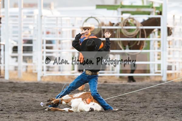 2018 Enterprise Rodeo - Thursday