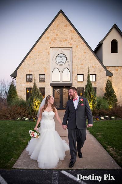 Alex and Regan's Wedding Pix