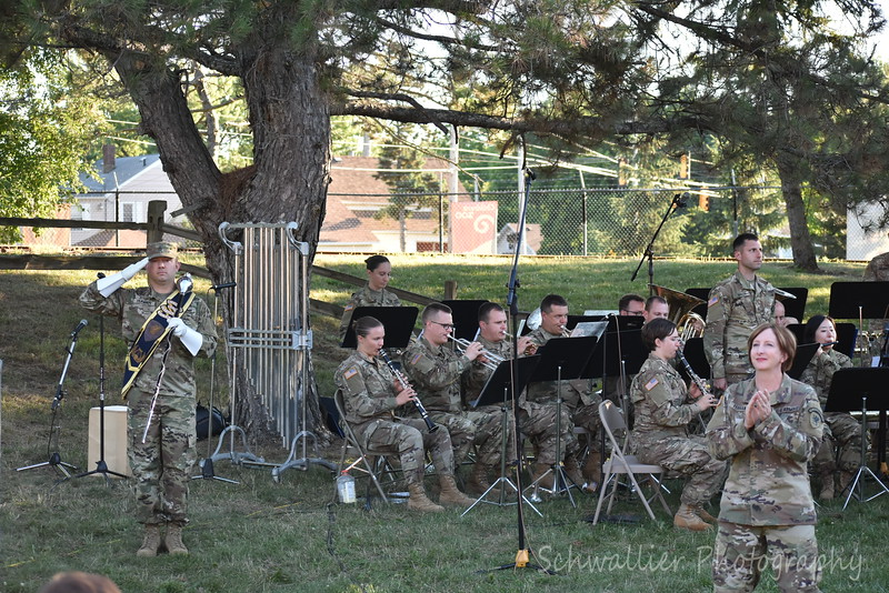 2018 - 126th Army Band Concert at the Zoo - Show Time by Heidi 168.JPG