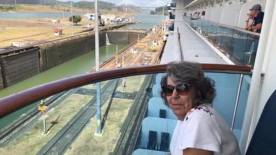 Day 11 - Panama Canal
