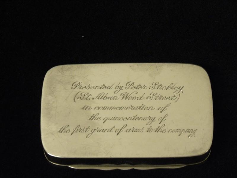 27.Snuff box 1948.JPG