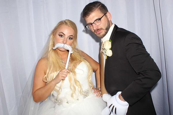 Joe and Stacy's Wedding 2017