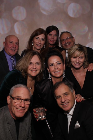 New Year's Eve Gala with Capri Banquets