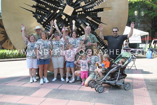 April 25 - 09 5 K March for Babies