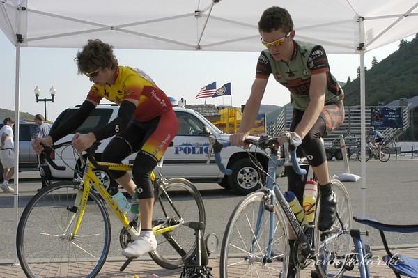 USCF Junior National Criterium Championships, Park City, Utah, June 25, 2005-JM15-16
