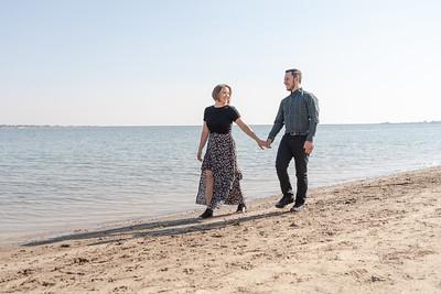 The Engagement of Liz & Josh
