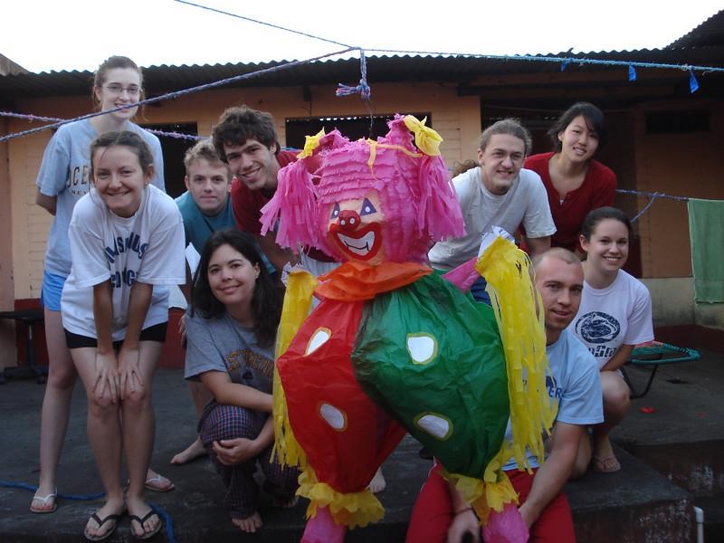 Guatemala - Becky's photos