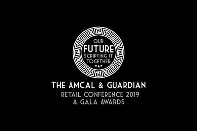 2019 Amcal & Guardian Retail Conference