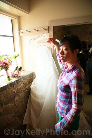 Virginia Nee - Tim Chen