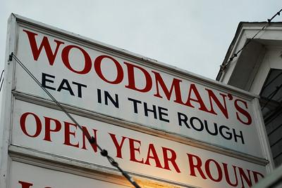 Woodman's of Essex