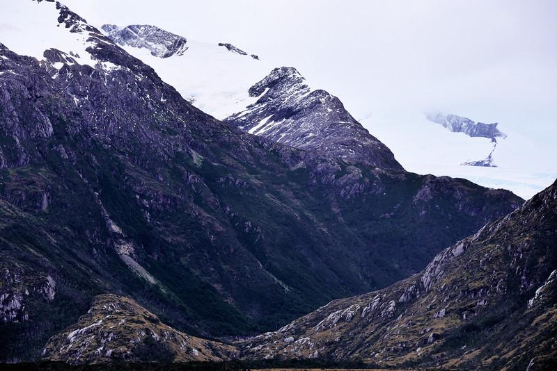 Beagle Channel (Glacier Alley)