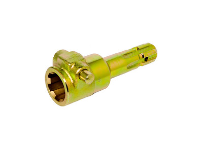 PTO SHAFT ADAPTER 540 TO 540 SPEED (BIG TYPE)