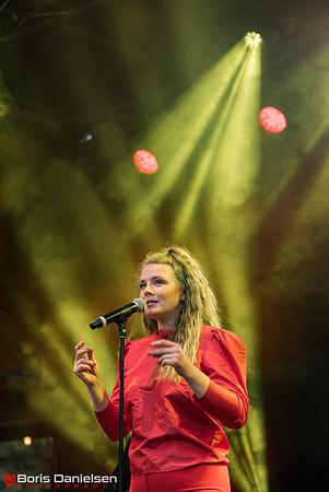 Melis @ Over Oslo Festival 2019.