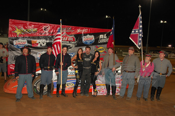 Virginia Motor Speedway (VA) 9/18