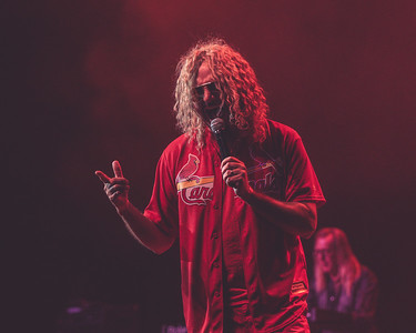RED - A Tribute To Sammy Hagar at Family Arena 10/18/19