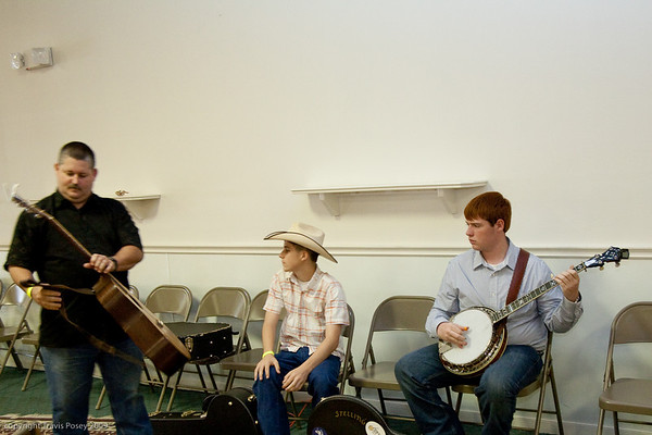 Banjo Contest 2009