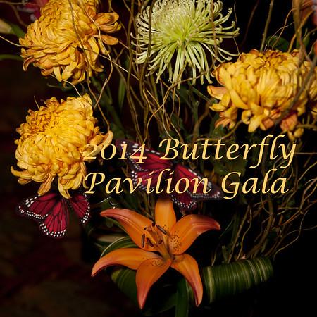 2014 Butterfly Pavilion Gala