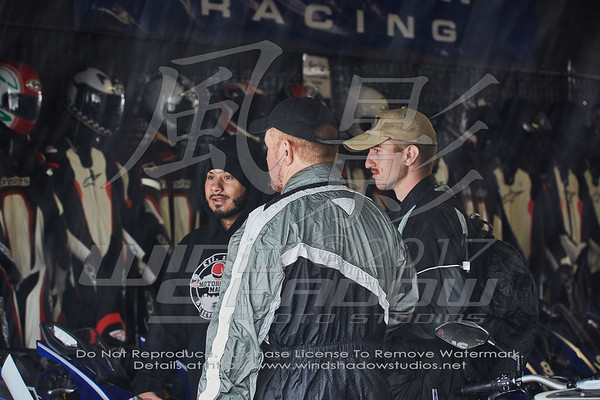 (09-09-2018) MotoAmerica Paddocks @ New Jersey Motorsports Park Thunderbolt Circuit