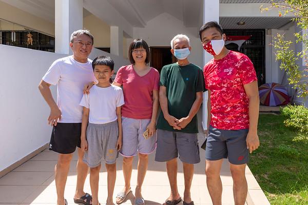 080820  Advisor Visit Lorong Lapang