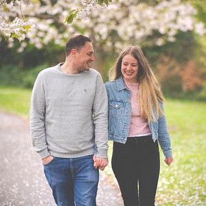 Emily Palmer & Liam McKenzie