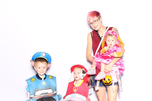 Ahwatukee Friends Trunk or Treat - 2018
