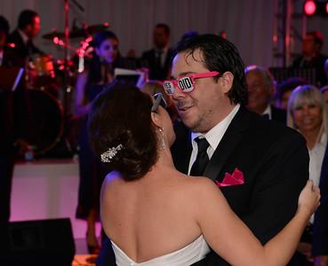 Alex and Yael's Wedding